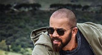 Why Rohit Shetty was SCARED