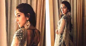 Meet Saif Ali Khan's daughter, Sara