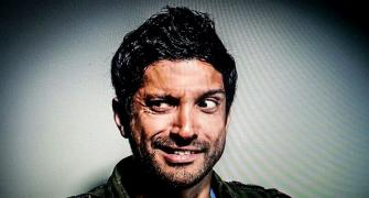 Why Farhan Akhtar feels sad