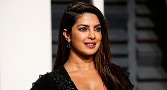 Will Priyanka Chopra be a bridesmaid at this royal wedding?