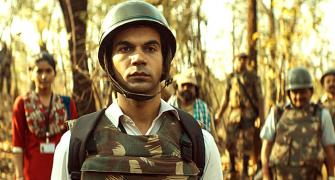 Newton: India's official entry to the Oscars 2018