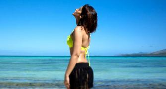 Ileana D'Cruz takes you to her favourite destination