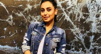 Revealed: How Rani got Hichki