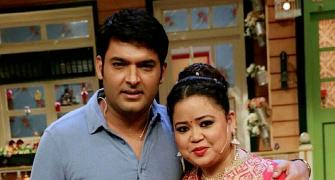 'No one can replace Kapil'