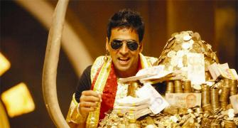 Lessons from Bollywood: How to throw a birthday party