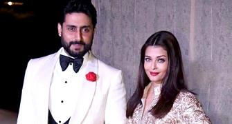 Amazing #CoupleGoals from Abhishek-Aishwarya