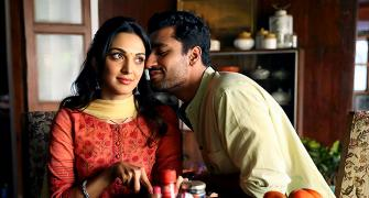 Lust Stories is a shriek in the face of Indian filmdom