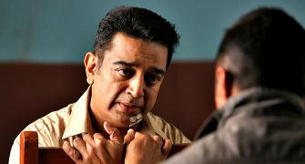 How politicians tried to break Kamal Haasan