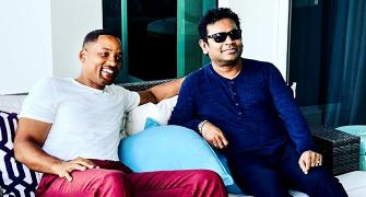 20 AWESOME A R Rahman songs