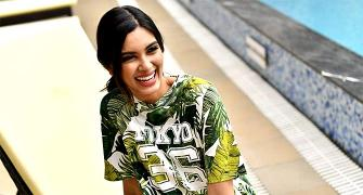 10 Things That Make Diana Penty HAPPY