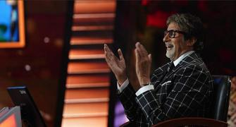 Watch! Amitabh has a confession to make