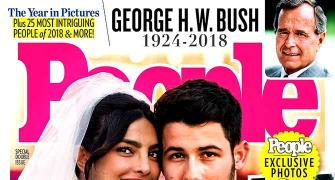 Why Priyanka-Nick kept their wedding pix hush-hush