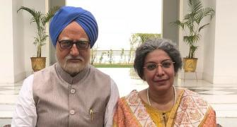 Why a Modi bhakt decided to play Manmohan Singh