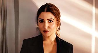 Why Anushka Sharma is thrilled with 2018