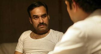 Bollywood is ga-ga over Pankaj Tripathi