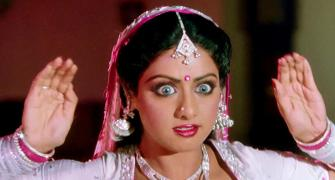 Saroj Khan: Sridevi loved comedy songs