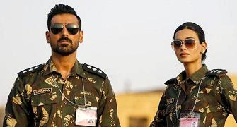 'Many attempts were made to damage Parmanu'