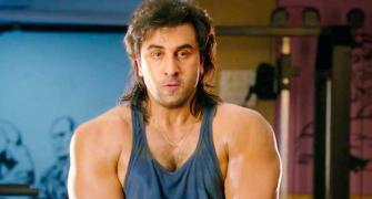 'The biggest thing I want to take from Sanju is a hit'