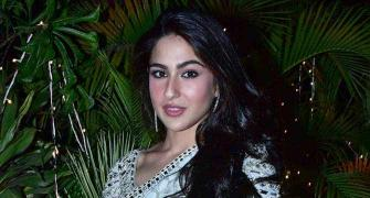 When I met Sara Ali Khan