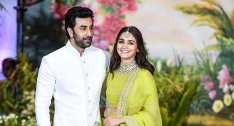 Are Alia and Ranbir the best actors?