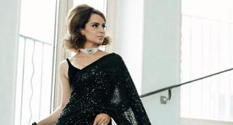 Cannes 2018: Kangana goes retro!