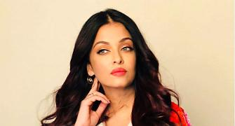 Cannes vote: Which Aishwarya Rai do you love?