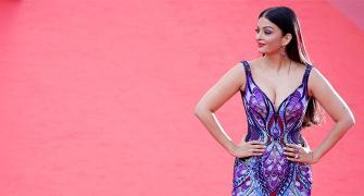Ash, Kangana, Sonam, Deepika: Who was your favourite at Cannes?