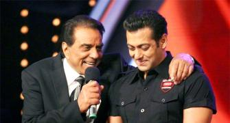 Why Dharmendra is grateful to Salman Khan