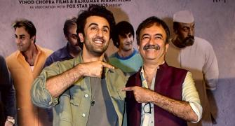 'The story of Sanju is different from the Sanjay Dutt I know'