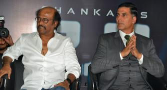 Rajinikanth: 'We are late, but we will hit the target'