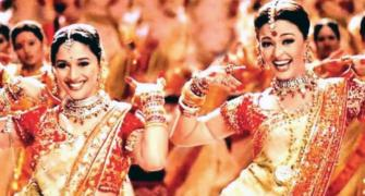 Dola Re Dola greatest Bollywood dance number