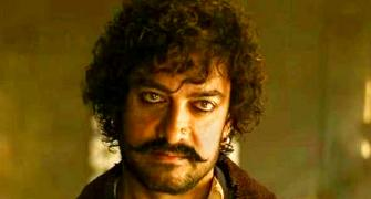 Aamir Khan's Top 10 Flops