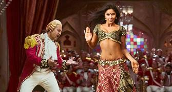 Thugs of Hindostan and 9 other Yash Raj flops