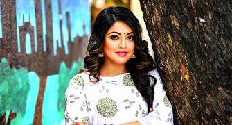 Tanushree Dutta: '#MeToo will never die'
