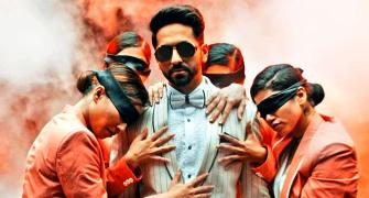 Andhadhun Review: A delicious masterpiece