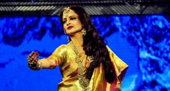 When Rekha wanted to marry me