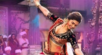 Lessons from Bollywood: How to dress this Navratri