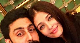 'I love working with Aishwarya'