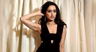 Stree's success has made Shraddha hot property again