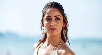 Guess what Yami Gautam is ADDICTED to?