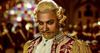 Thugs of Hindostan must earn Rs 4 bn to break even