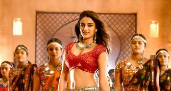 Want to watch Nidhhi Agerwal's HOT new song?