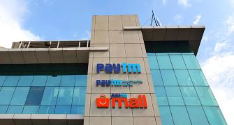 Paytm Mall suffers huge data breach, gets ransom call