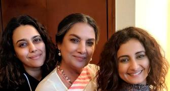 Why Shabana Azmi's latest film is a must-watch!