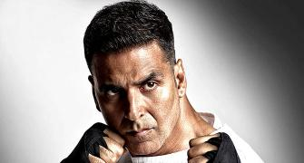 What Akshay Kumar wants to tell ALL heroes!