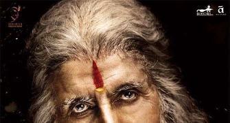 Amitabh Bachchan works FREE for...