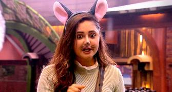 Bigg Boss 13: Shefali gets into a fight with Rashami