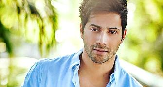 SEE! Why Varun Dhawan won't comment on CAA