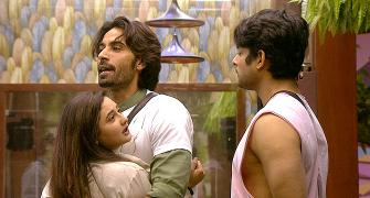 Bigg Boss 13: The Rashami-Sidharth FIGHT gets WORSE!