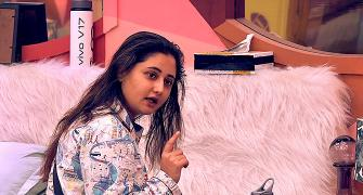 Bigg Boss 13: Now, Rashami is upset with Arti!